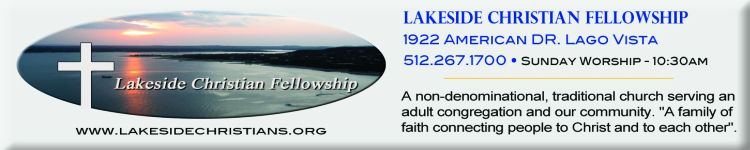 Lakeside Christian Fellowship